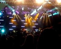 Concert by: creativegirlever